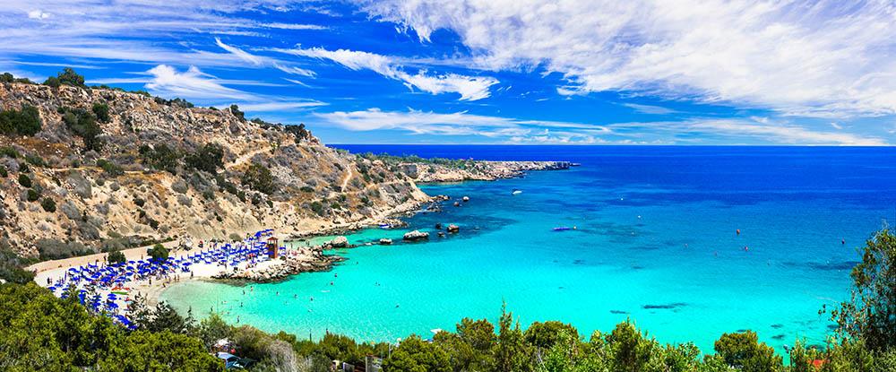 Кипр из Киева