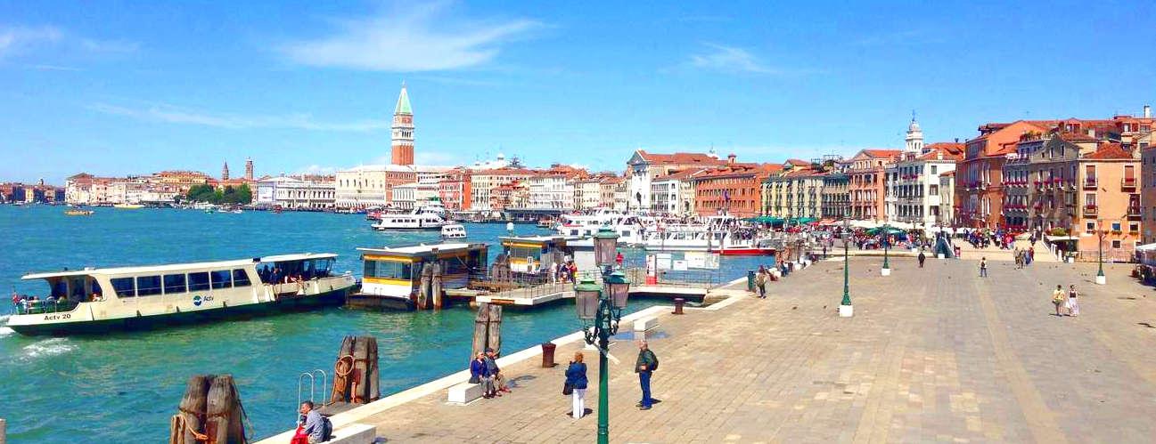 венеция площадь