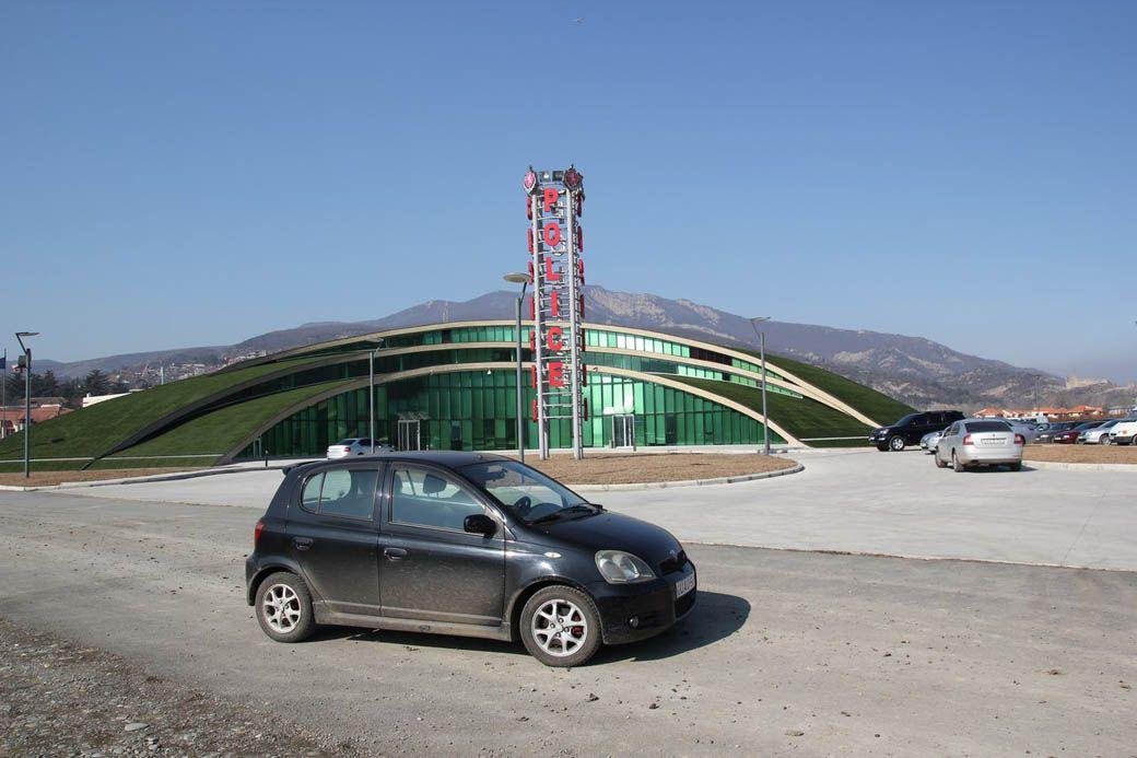 аренда тойоты ярис в Тбилиси