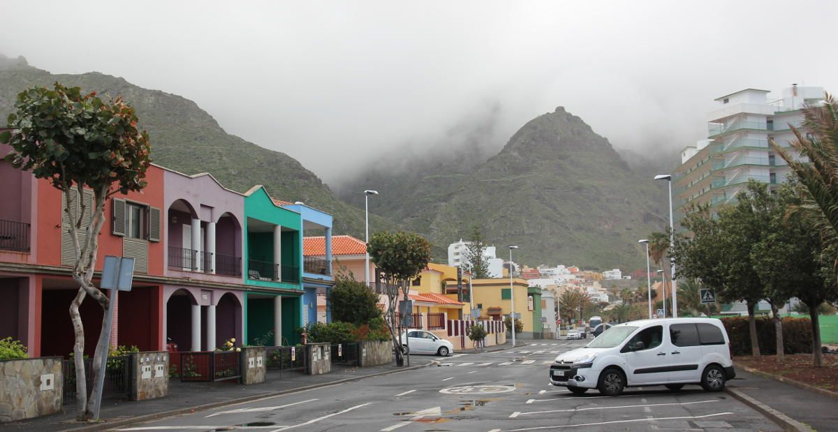 Пунта дель Хидальго