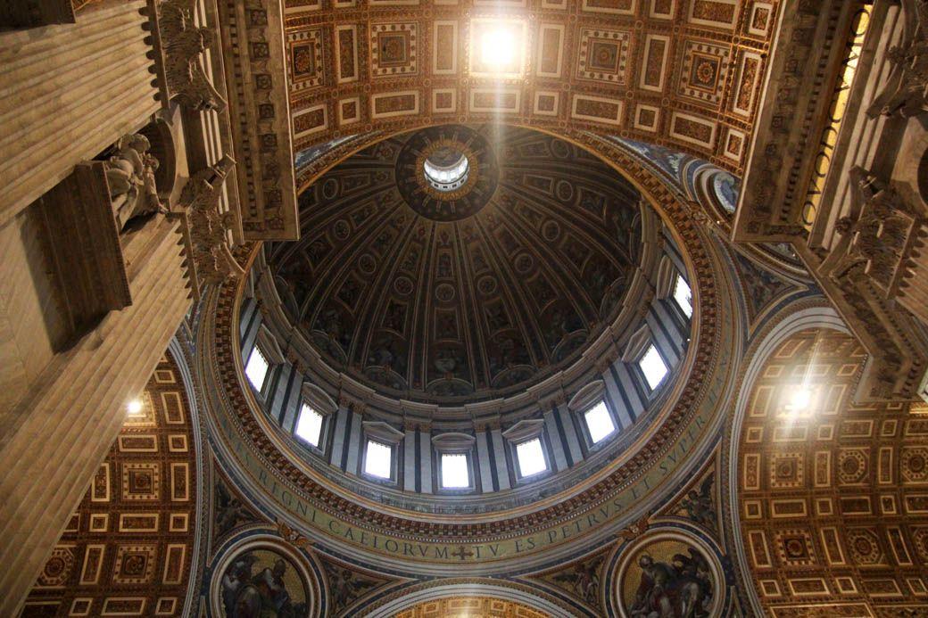 купол-собора-изнутри