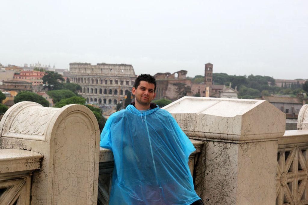 Колизей с Витторино