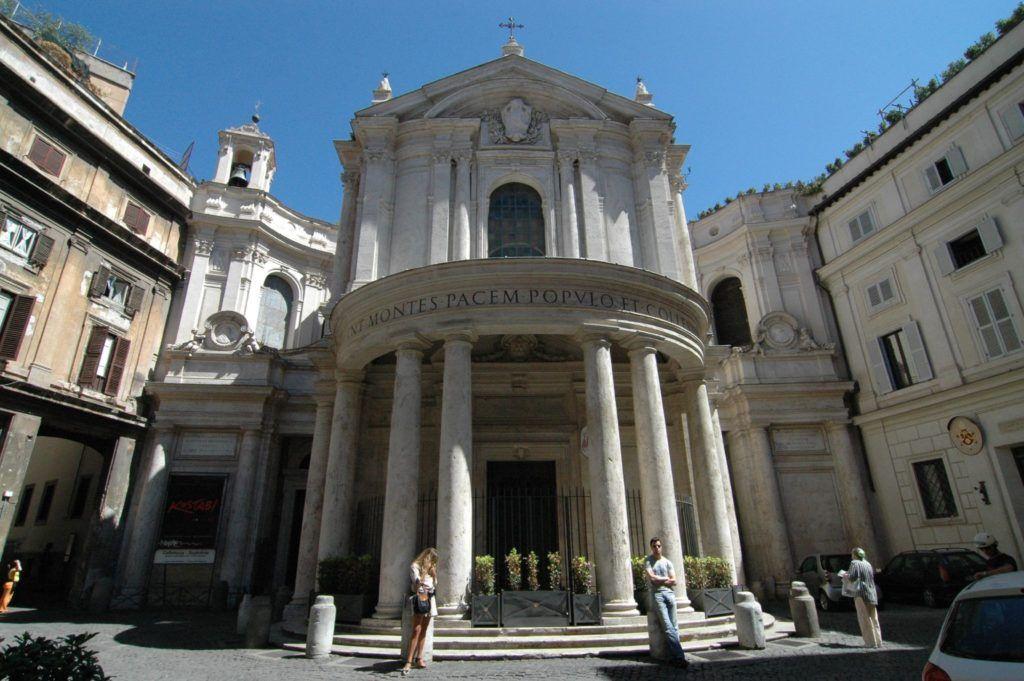 Ponte-_Chiesa_di_S.Maria_della_Pace