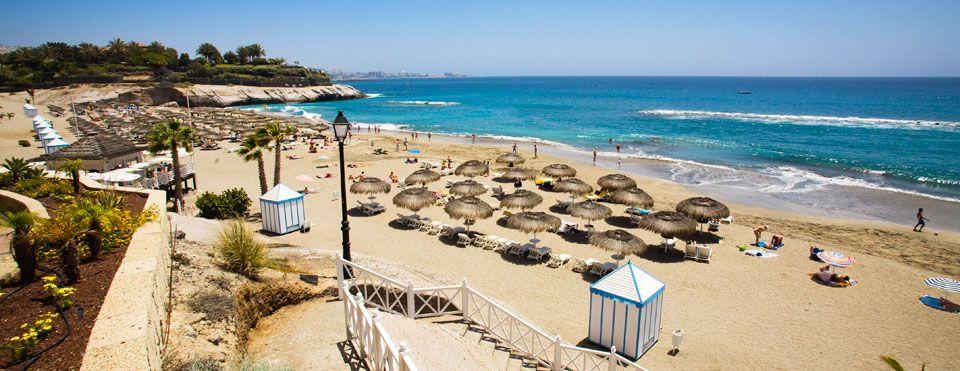 Пляж Ель Дуке