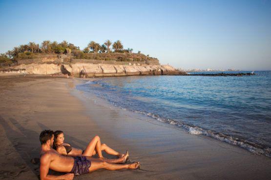Пляж Коста Адехе