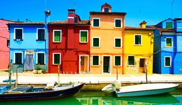Венеция лучшие фото