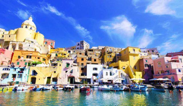 Неаполь лучшее фото