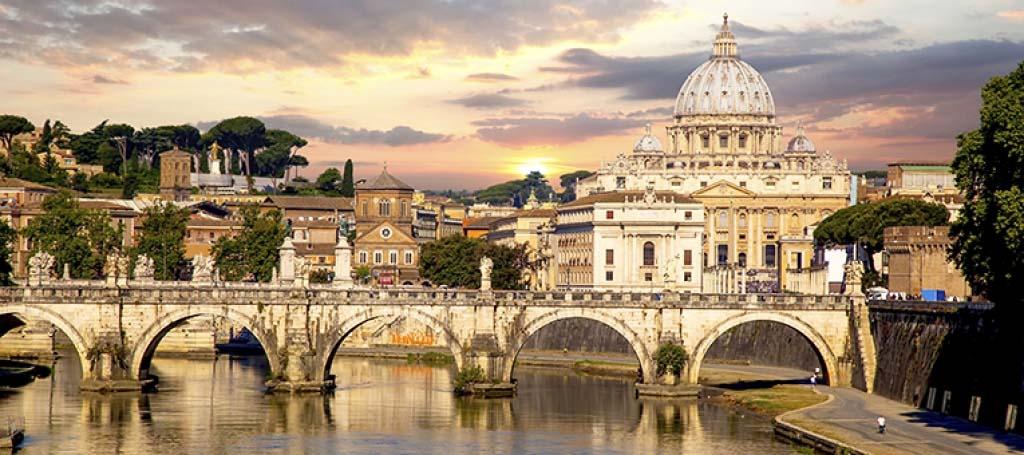 Лучшее фото Рима