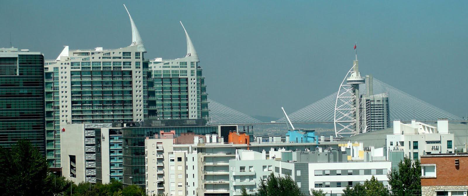 всемирная выставка в Лиссабоне