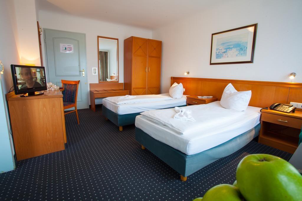 Хороший отель в Кельне