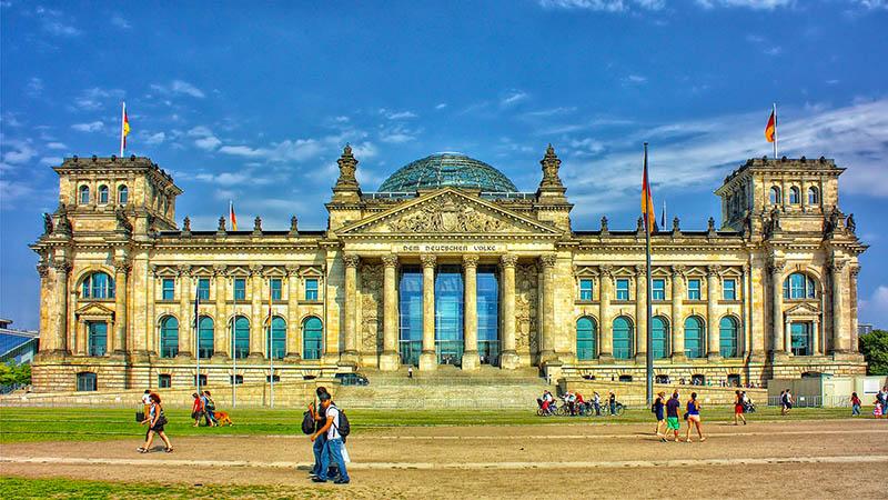 Берлин (Германия)