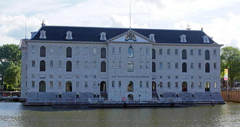 Музей судоходства