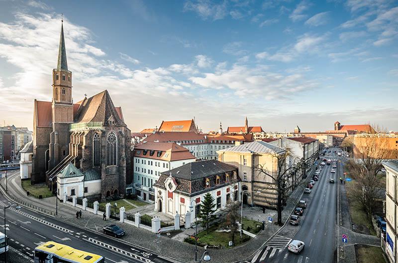 Вроцлав (Польша)