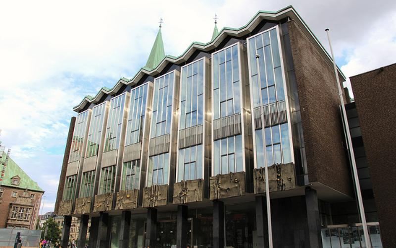Здание Земельного парламента (Schütting)
