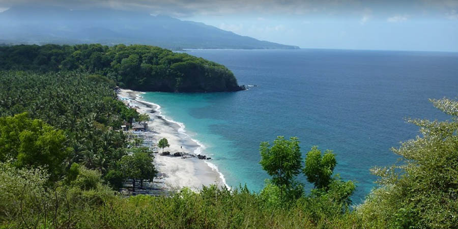 Virgin Beach, Karangasem