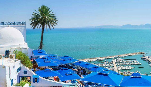 Туры в Тунис из Киева