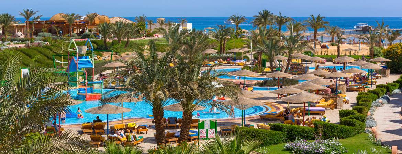 Туры в Египет от 208 € с человека