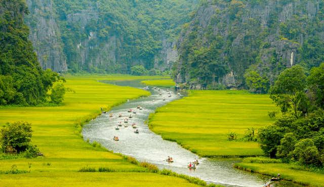 Туры во Вьетнам из Киева
