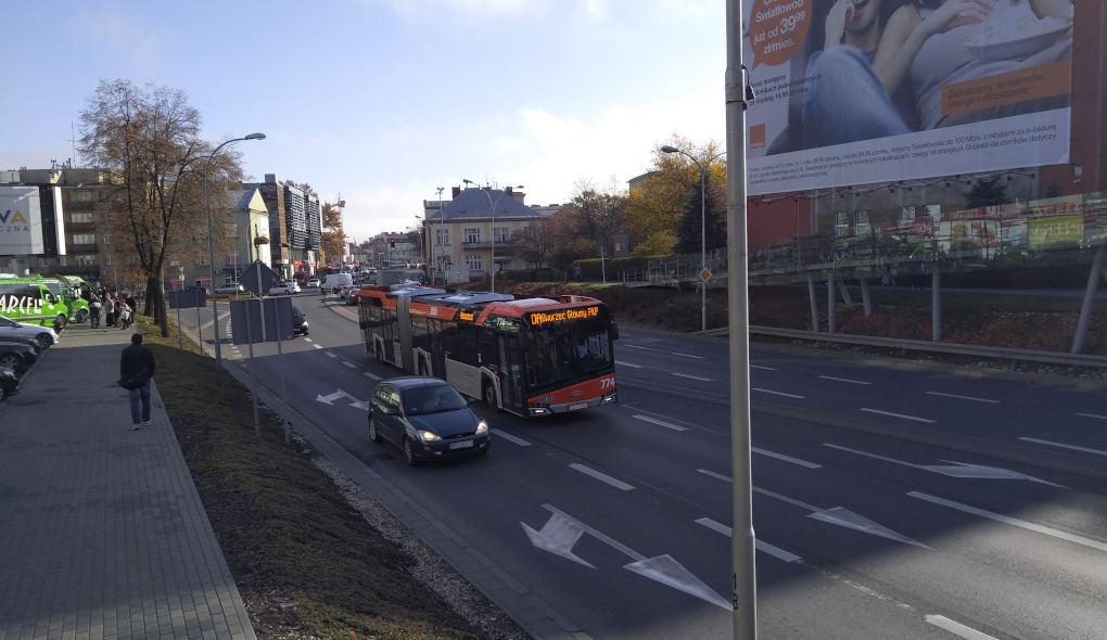 Автобусы Жешува