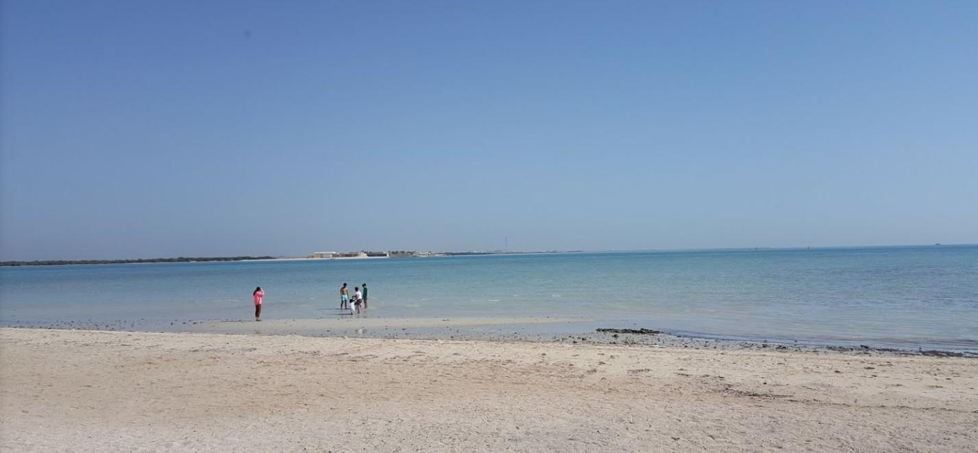 Farkeh Beach Al Khor