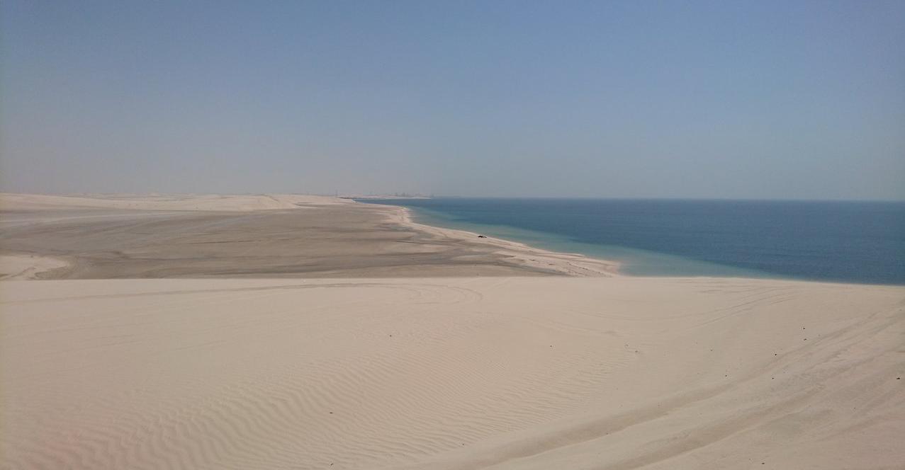 KhorAlUdeidBeachDoha