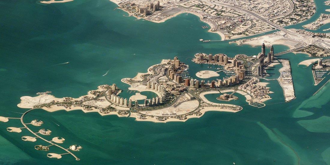 Pearl-Qatar
