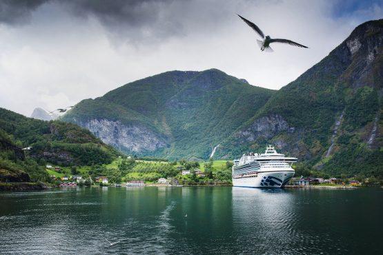 Круизы по Норвегии