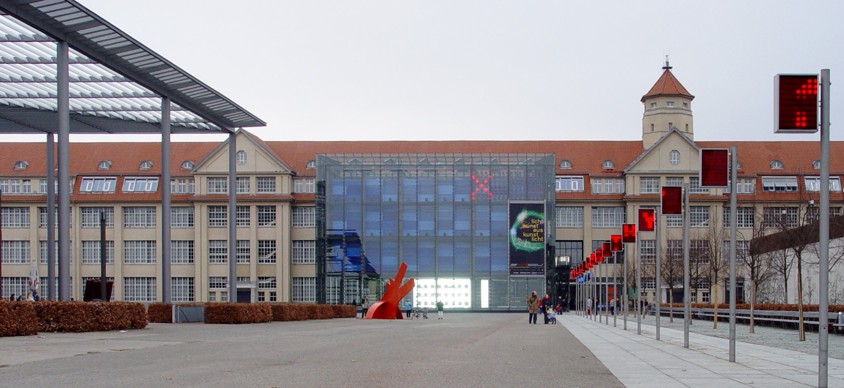 Centre for Art and Media