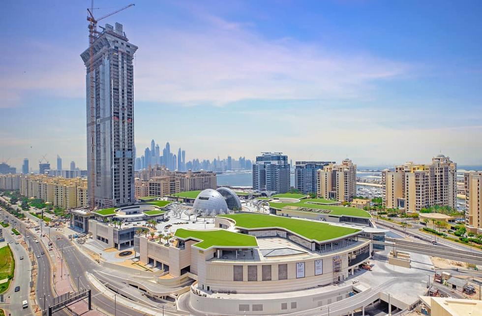 Nakheel-Mall