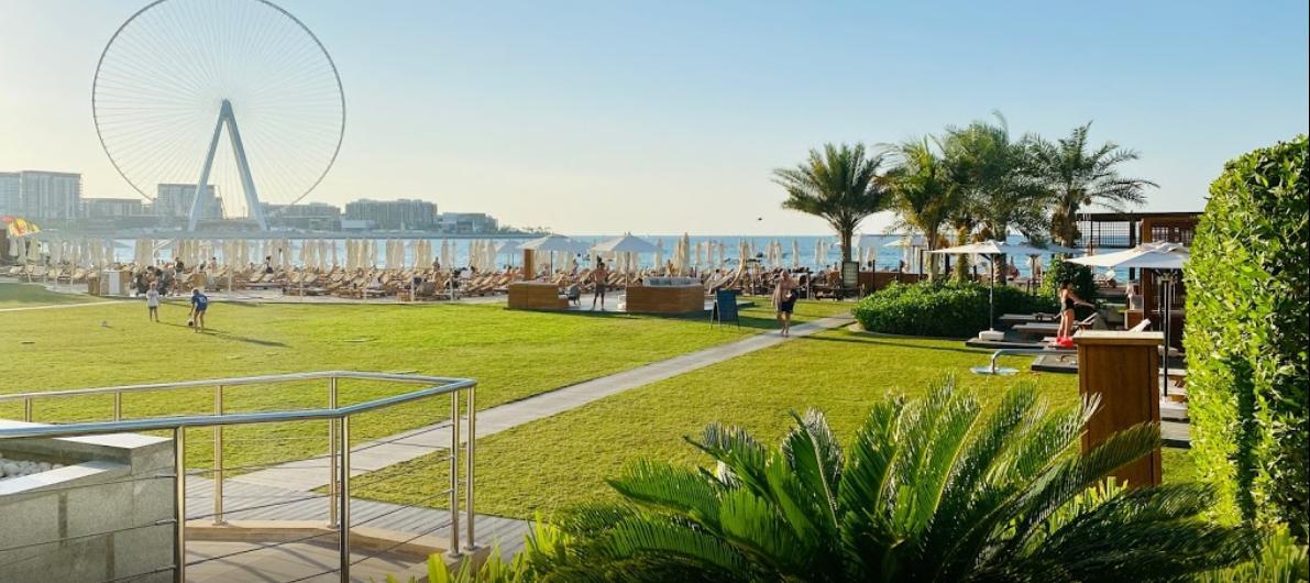 Аzure beach club