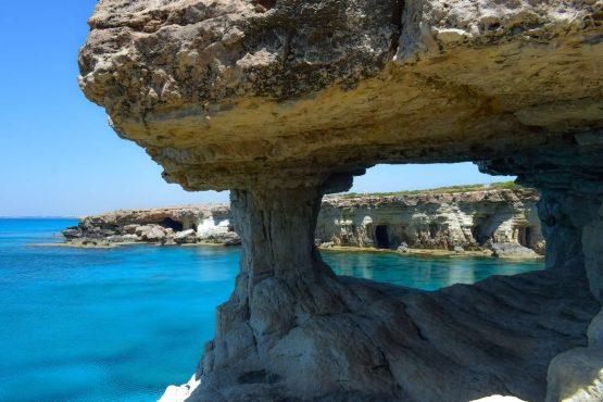 Греко, Кипр