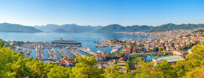 Туры в Турцию от 110 € с человека